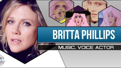 Photo of Interviews – Britta Phillips – The Singing Voice of Jem