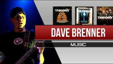 Photo of Interviews – Theory Of A Deadman's – Dave Brenner