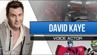 Photo of Interviews – David Kaye – TAP Edition