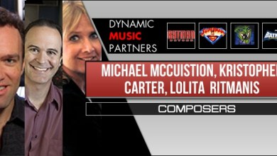 Photo of Interviews – Dynamic Music Partners – Lolita, Kristopher, and Michael