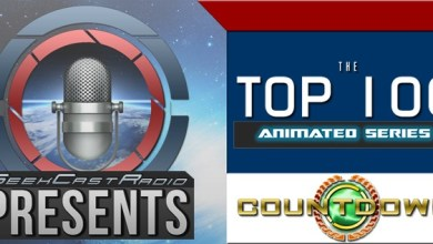 Photo of The Top 100 – Animated Series – Project