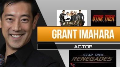 Photo of Future Imperfect – Interviews – Renegade Grant Imahara