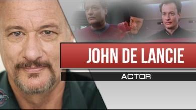 Photo of Interviews – John de Lancie