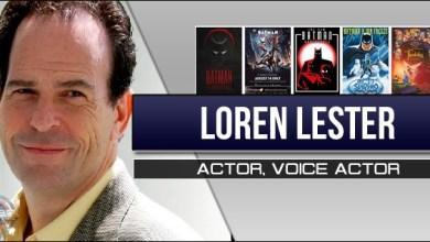 Photo of Interviews – Loren Lester