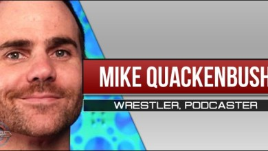 Photo of Interviews – Mike Quackenbush – Chikara Pro's Director of Fun!