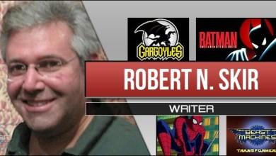 Photo of Interviews – Robert N. Skir