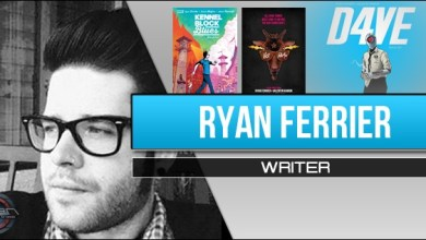 Photo of Interviews – Ryan Ferrier – What's Up Butthorns!