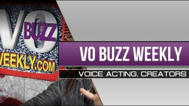 Photo of Interviews – VO Buzz Weekly Chuck D. and Stacey J.