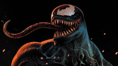 Photo of VENOM 30th ANNIVERSARY VARIANTS Arrive This March!