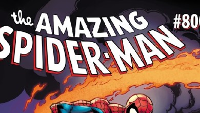 Photo of All the Covers Announced for Amazing Spider-Man #800 (So Far…)