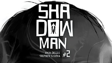 Photo of First Look: SHADOWMAN #2