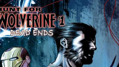 Photo of The Hunt Concludes in HUNT FOR WOLVERINE: DEAD ENDS #1!