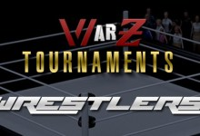 Photo of WarZ Tournament – Wrestling Tag Teams – CHAMPIONS CROWNED!
