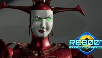 """Photo of Revisiting ReBoot, Initial Thoughts on ReBoot: The Guardian Code """"Season"""" 1"""