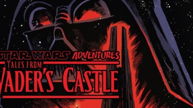 Photo of Tales from Vader's Castle Celebrates Spooky Stories in a Galaxy Far, Far Away