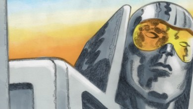 Photo of GO-BOTS Return in All-New Comic Book Series
