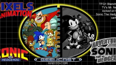 Photo of PITA – EP 74 – Sonic the Hedgehog – EPS 11-13 – Sonic Past Cool!