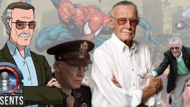 Photo of GCR – EP 190 – Remembering Stan Lee