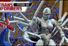 Photo of ATTF – 165 – We're Back For You 2019 Transformers!