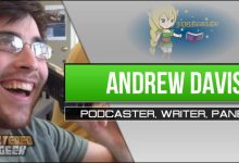Photo of Altered Geek – Spotlight – Andrew Davis