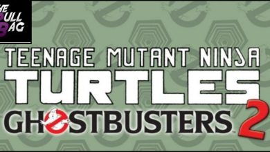 Photo of The Pull Bag – EP 338 – IDW Publishing – TMNT-Ghostubers 2!