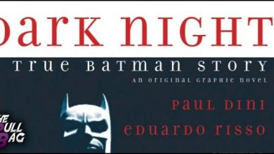 Photo of The Pull Bag – EP 350 – DC Comics-Vertigo – Dark Knight: A True Batman Story!