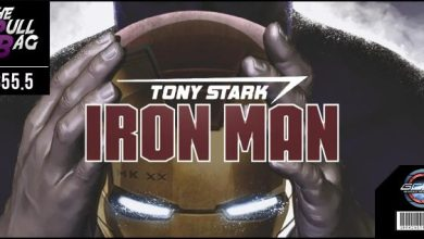 Photo of The Pull Bag – EP 355.5 – Marvel Comics – Tony Stark: Iron Man Volume 1: Self Made Man
