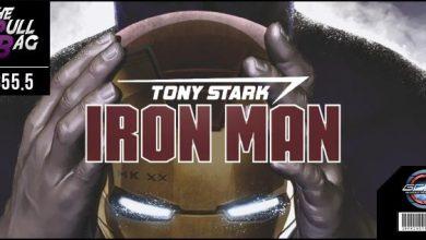 Photo of The Pull Bag – EP 355.5 – Marvel Comics – Tony Stark: Iron Man Volume 1: Self Made Man
