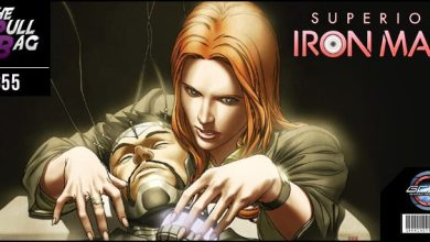 Photo of The Pull Bag – EP 355 – Marvel Comics – Superior Iron Man Volume 2: Stark Realities