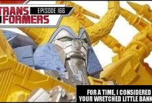 Photo of ATTF – 166 – 11 Years of All Things Transformers and Other Transformers Talk!