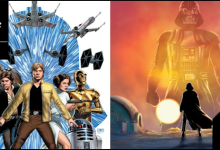 Photo of The Pull Bag – EP 377 – MARVEL – Star Wars (2015) Volumes 1 and 2