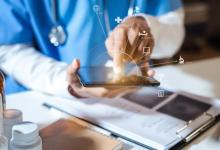 Photo of 4 Ways Technology Is Changing How We Receive Healthcare