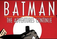 Photo of The Pull Bag – EP 378 – DC Comics – Batman The Adventures Continue #1-2