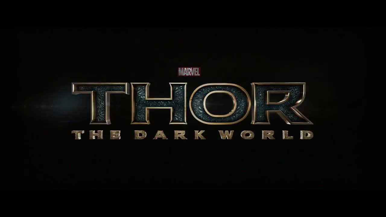 Image result for thor the dark world logo