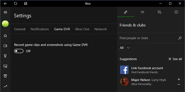How to disable xbox game dvr in windows 10 to counter drops in fps this will disable game dvr and game bar preventing the feature from activating when you next launch a fullscreen application or game ccuart Image collections