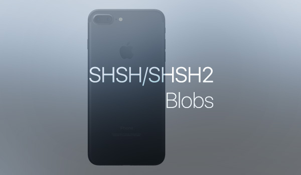 How To Save SHSH2 Blobs For Your iOS Device Using TSS Saver