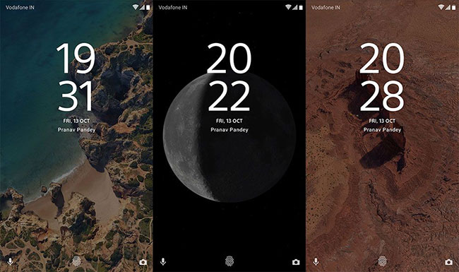 Download: Google Pixel 2 Live Wallpapers APK For Any Android Device