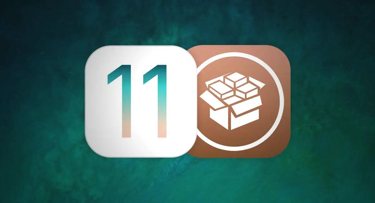 ios 11 application cydia
