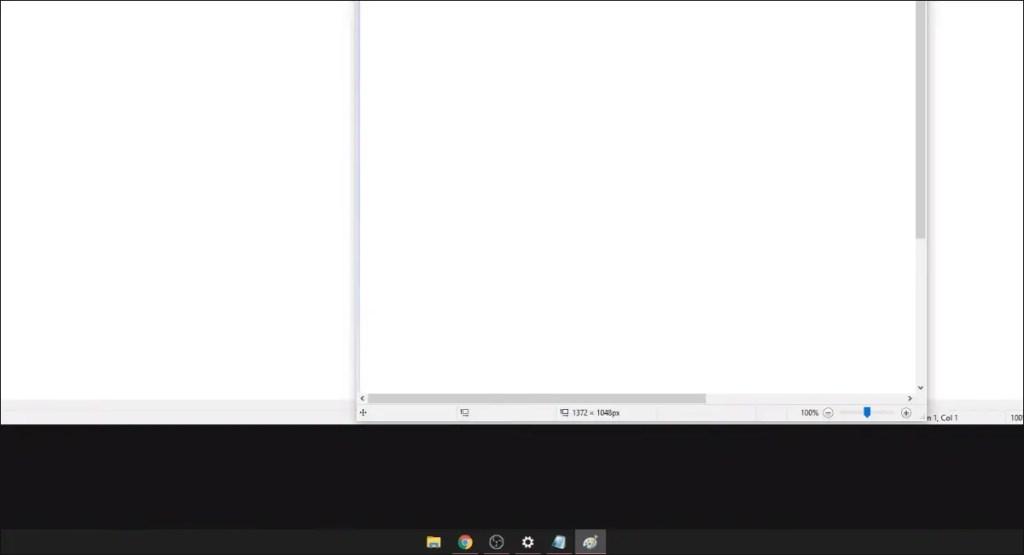 How To Automatically Center Taskbar App Icons On Windows 10