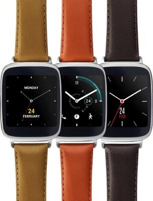 Smartwatch ASUS ZenWatch