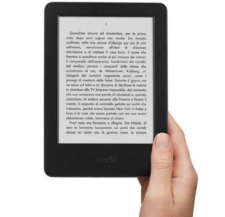 eBook Reader Kindle