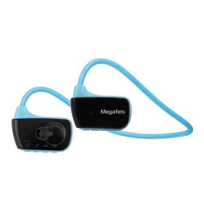 Con lettore MP3 integrato, resistenti all'acqua fino a 5 metri. Perfetti per rispondere alle telefonate e ascoltare musica mentre nuoti (44,99 euro, su Amazon)