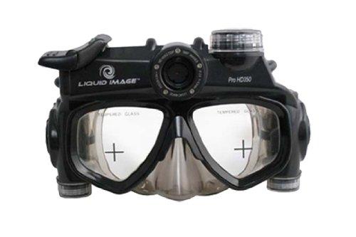 Per sub professionisti, include un dispositivo di puntamento speciale per tenere le mani libere mentre scatti foto e giri video (169 euro, su Amazon)