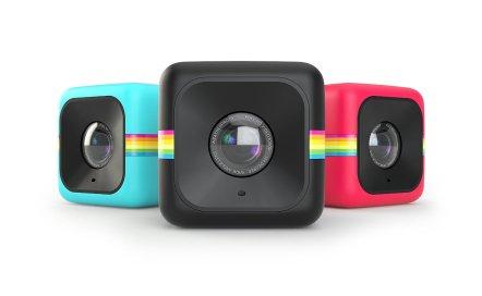 Piccolissima e con un design irresistibile. L'alternativa low cost alla GoPro: ideale da portare sott'acqua per foto e video delle tue immersioni (110 euro, su Amazon)