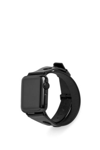 Cinturino per Apple Watch Rebecca Minkoff (a doppio giro)