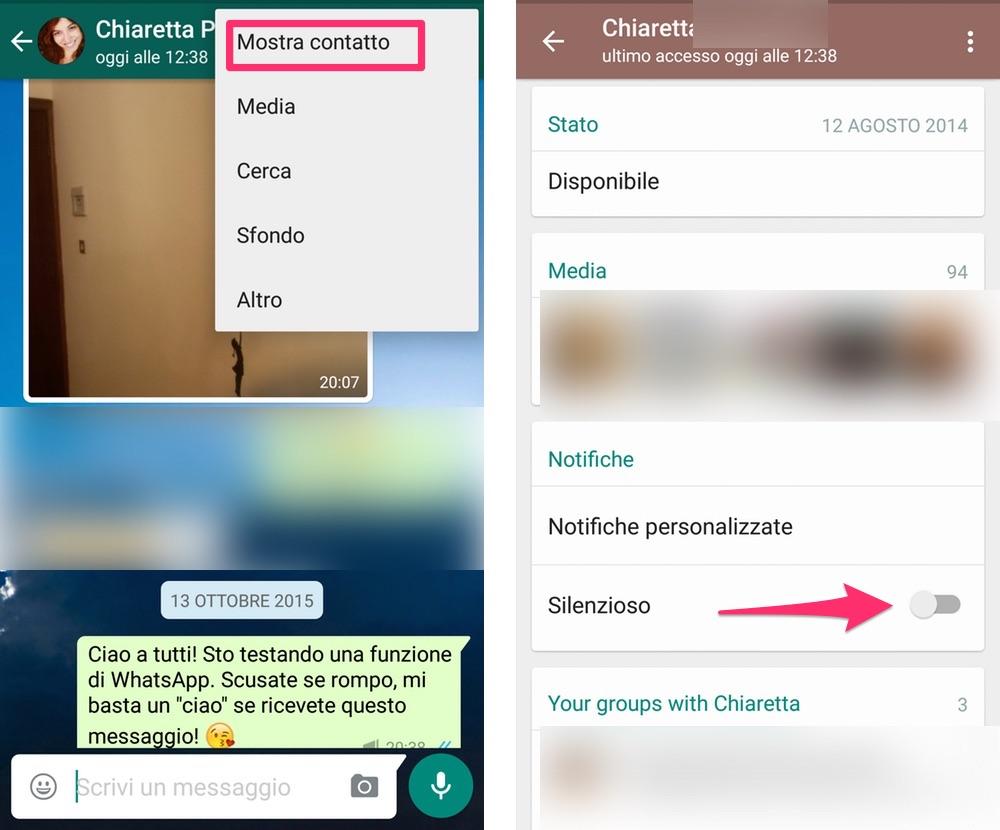 15 trucchi di WhatsApp che ti migliorano la vita