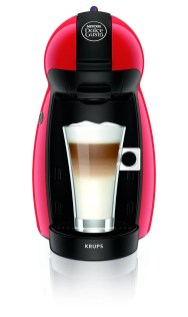 Macchina del caffé Krups Dolce Gusto