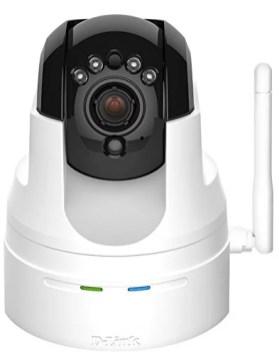Videocamera di sorveglianza D-Link