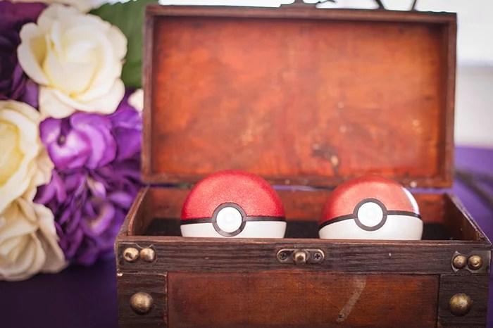 Idee per organizzare un matrimonio geek