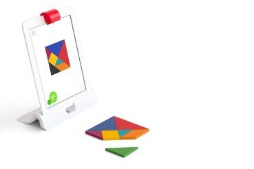 Osmo per iPad: giochi educativi con la realtà aumentata